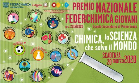 Premio_nazionale_federchimica_giovani_2019_2020